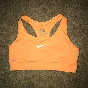 Nike Pro Dri-Fit Women's Sports Bra Size Medium